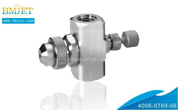 高压雾化金属喷嘴设计及应用领域