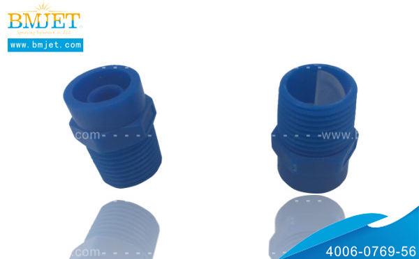 工业塑料扇形喷嘴介绍