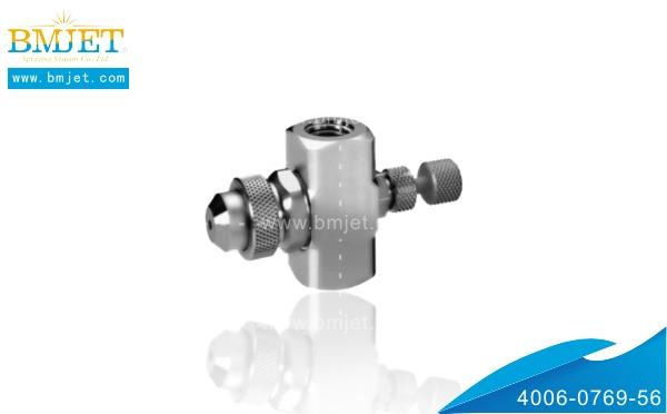 可调雾化喷嘴如何选择高压水泵