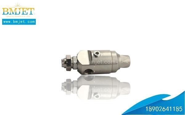 喷嘴在电子行业的应用有哪些?半导体制造喷嘴的选用