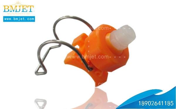 夹扣式扇形喷嘴设计特点有哪些?全面详细的夹扣式扇形喷嘴介绍