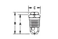 空心锥BD喷嘴结构