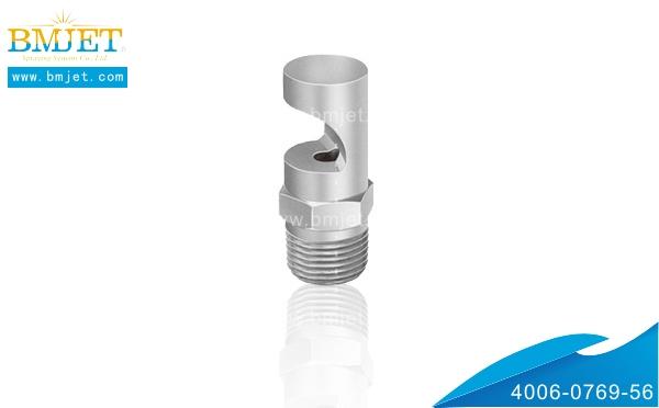 工业冷却应用不锈钢广角扇形喷嘴