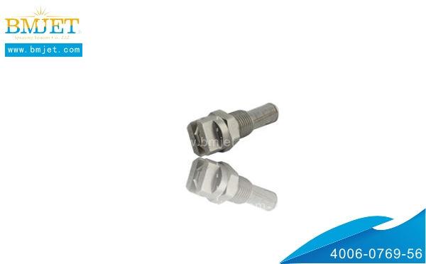 不锈钢HVV扇形喷嘴