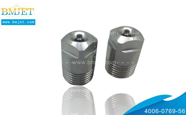 不锈钢标准型实心锥喷嘴