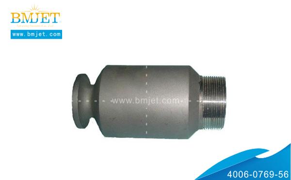 电chang脱硫除chen用工业SMP不xiu钢shixin锥xingpen嘴